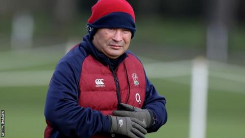 England coach Eddie Jones agrees to 25% pay cut