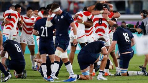 Scottish Rugby questions if misconduct charges are 'appropriate'