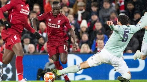 Liverpool vs Man Utd: Records made and Mohamed Salah slammed