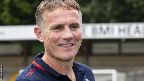 Sunderland appoint new manager - Official statement