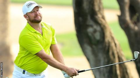 Donaldson's last European Tour win was at the 2014 Czech Masters.