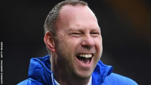 Alan Hardy took over as Notts County owner on 12 January 2017