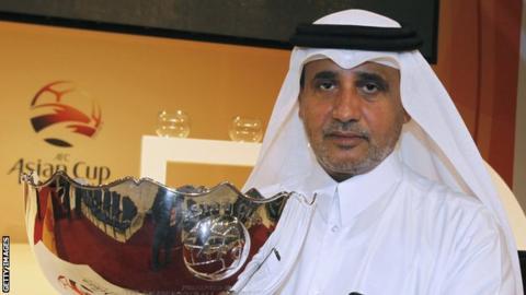 Saoud Al-Mohannadi