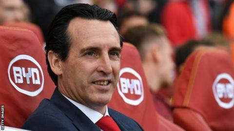 Emery bringing winning mentality to Arsenal, says Holding