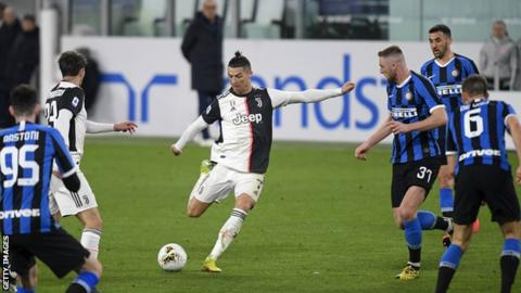 Serie A season finish pushed back to 20 August