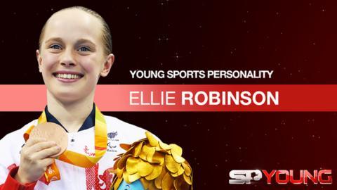 Ellie Robinson