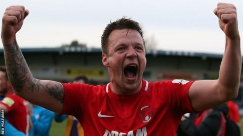 Josh Coulson's late second-leg winner at Telford sealed Orient's place in the FA Trophy final