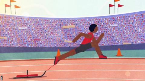 Track'athlon