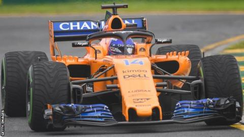Trouble Brewing in McLaren Camp Ahead of Bahrain GP