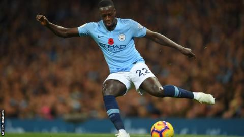 Mendy undergoes knee surgery