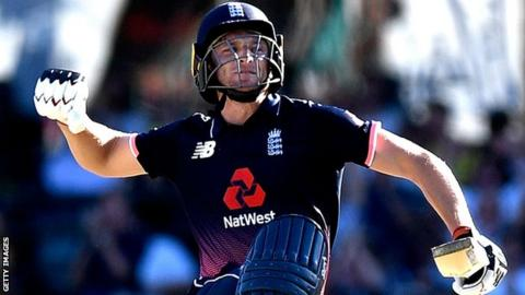 Buttler recalled to England Test team