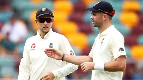 Anderson & Root