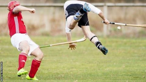 Kinlochshiel beat Lovat at Kiltarlity