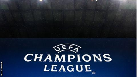 Uefa formally postpones Champions League, Europa League final