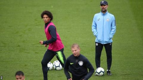 Pep Guardiola vows Manchester City 'will improve' after the global  break