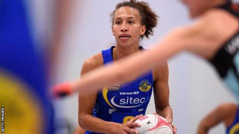 Serena Guthrie