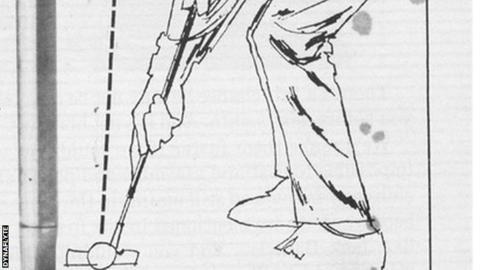 Paul Trevillion pencil grip illustration