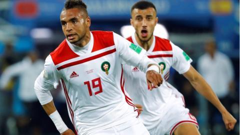 Youssef En-Nesyri goal