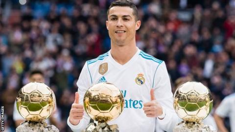 Cristinao Ronaldo