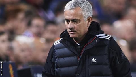 Tottenham: Jose Mourinho appointed after Mauricio Pochettino sacked