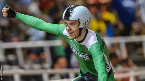 Mark Downey has earned three World Cup wins during his career
