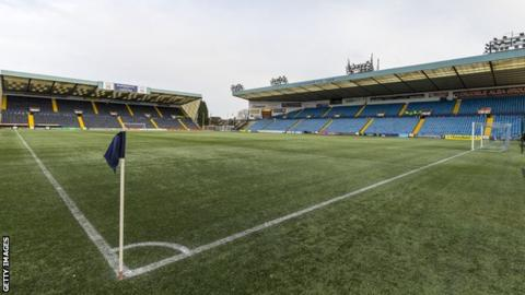 The artificial surface at Rugby Park has been in place since the summer of 2014