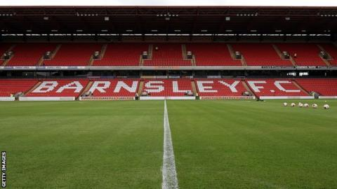 Football: 'Moneyball' Billy Beane in Chinese-led Barnsley takeover