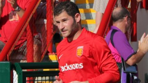 Stuart Andre