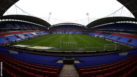 Bolton Wanderers' first match of the 2018-19 Championship season will take place at West Bromwich Albion