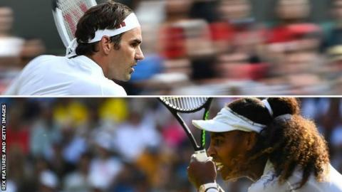 Roger Federer or Sachin Tendulkar? Swiss emulates SRT at Wimbledon