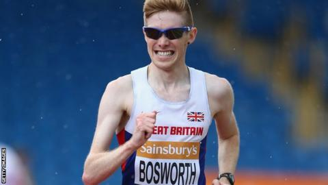 Tom Bosworth
