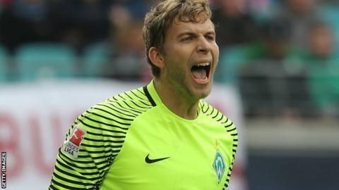 Felix Wiedwald