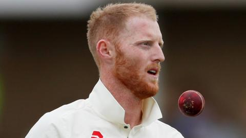 Ben Stokes