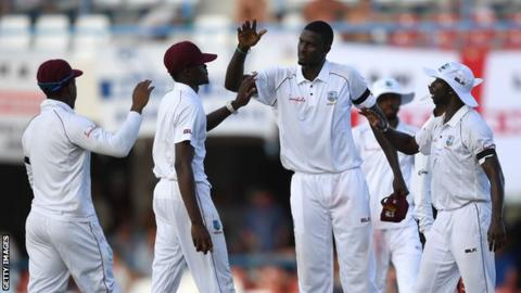 England announce schedule of West Indies Test series