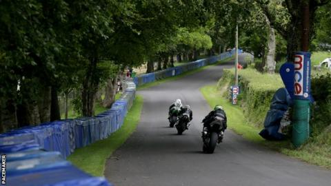 Does motorcycle road racing on public roads in Ireland have a future?