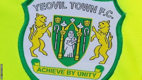 Yeovil Town badge