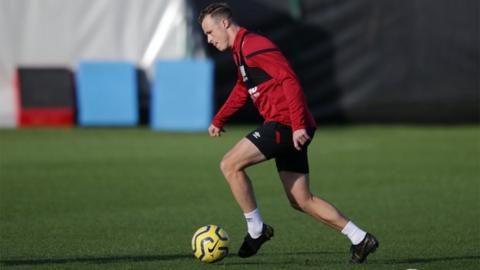 Cardiff City: Bournemouth full back joins Bluebirds on loan