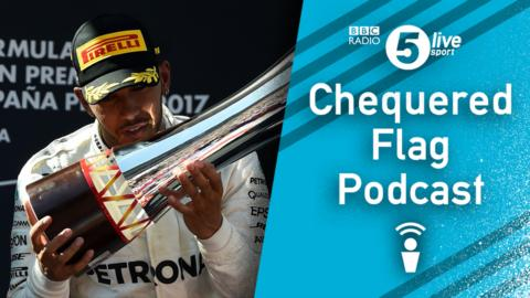Chequered Flag Podcast