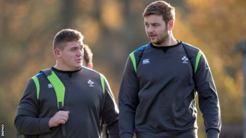 Ireland Six Nations squad update confirms major fitness boost for two stars