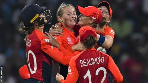 England Team World Cup 2020.T20 World Cup 2020 England Men And Women S Sides Learn