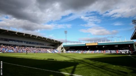 Going into Saturday's game aginst Cambridge United, Oldham Athletic have won four of their eight matches in all competitions this season at Boundary Park