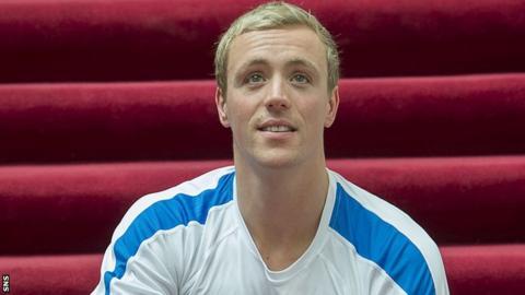 Robbie Renwick
