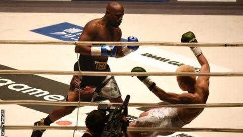 Floyd Mayweather in UFC talks to 'come out of retirement' in 2020