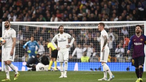 8ac045d2a Vinicius Junior  Can Real Madrid teenager keep La Liga season alive ...
