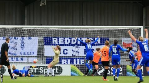 Birmingham City Ladies