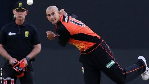 Ashton Agar has made more than half of his total of 28 international appearances in T20 cricket