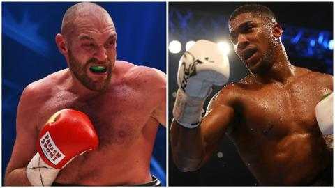 Tyson Fury boxing licence could be reinstated in January