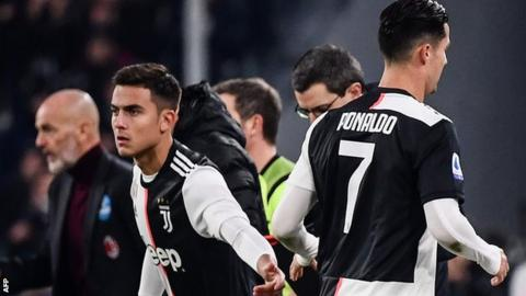 AC Milan boss Stefano Pioli: We matched Juventus