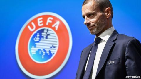 Finish season or face Champions/Europa League exclusion — UEFA warns FAs