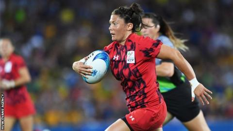 Gemma Rowland returns for Wales after injury